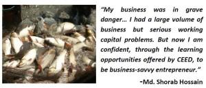 Entrepreneur Bangladesh fish 2