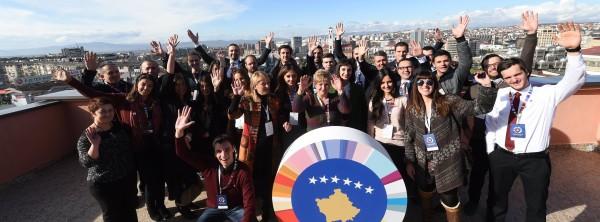 Kosovo GEW 2014
