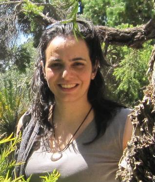 Salima Kettani