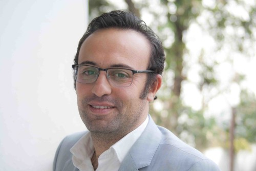 Mohammed Loukili