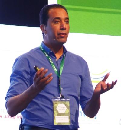 Abdelhamid Chakiri