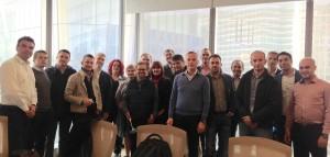 CEED Group at INC