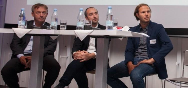 CEED SLov event Growth speakers