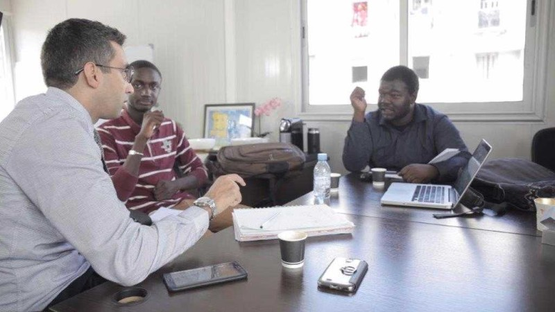 Innovation Challenge in Morocco – product development ... - photo#33