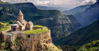 CEED global entrepreneur network in Armenia