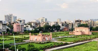CEED global entrepreneur network in Bangladesh