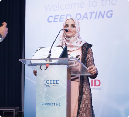 global entrepreneur network focus of CEED