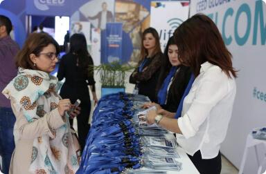 CEED global entrepreneur network home