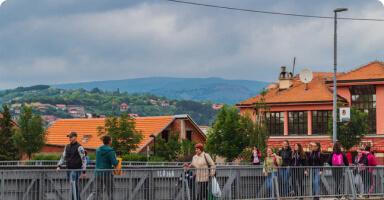 CEED global entrepreneur network in Serbia