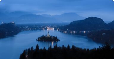 CEED global entrepreneur network in Slovenia