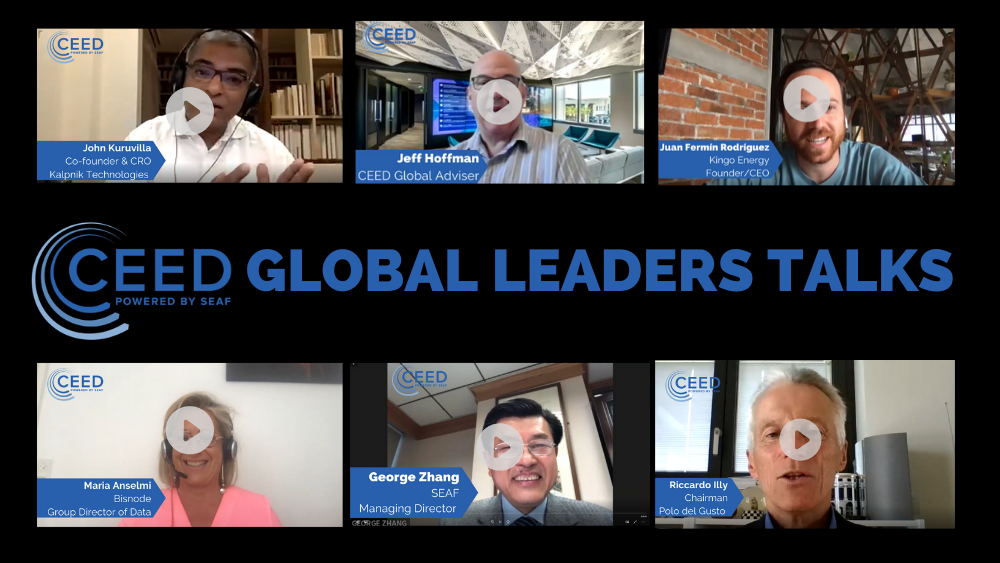 Global Leaders Talks